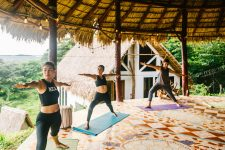 yogaselina